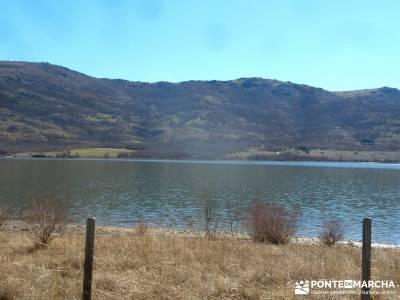 Camino Natural Valle del Lozoya; los cañones del sil ofertas vacaciones agosto nacimiento rio mundo